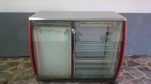 Refrigerador y congelador Frio Mix! ¡Ganga!