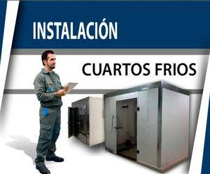 Suministro E Instalacion de Cuarto Frios