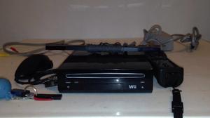 Vendo O Cambio Nintendo Wii Por Una Nintendo 3ds