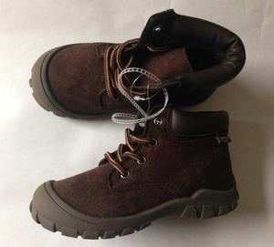 Botas Y Zapatos para Niño Nuevos
