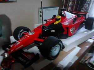 CARRO F1 CONTROL REMOTO CARRO A CONTROL REMOTO
