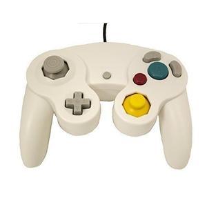 Control De Gamecube Importado Entrega Inmediata