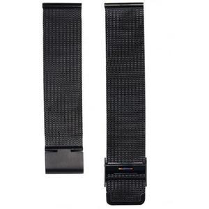 Pulso de acero inoxidable para reloj inteligente k88h 22 mm