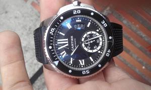 Reloj Cartier 3A Automatico, excelente estado