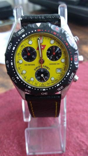 Reloj Swiss Army
