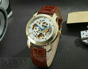 Reloj Winner Mecanico para Hombre