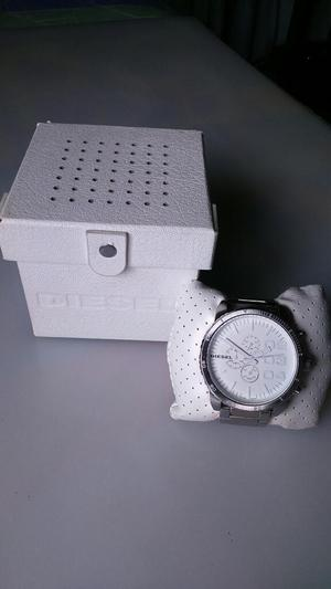 Vendo Reloj Diesel Original poco Uso