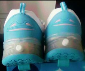Zapatos Patin