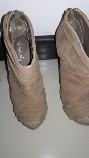 Zapatos Talla 35 en Palmira