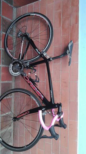 Bici Carbon
