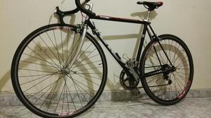Bicicleta Tenedor de Aluminio