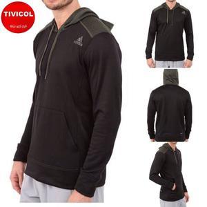 Buso Capota Importado Adidas Ultimate Fleece Pullover