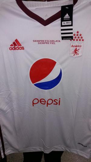 Camiseta America de Caliblanca