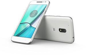 Motorola Moto G4 Play 4g Lte Camara De 8 Mp, 16gb Dual Sim