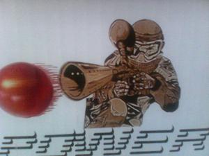 Paintball Bolas