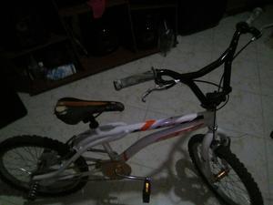 Se Vende Bicicleta Gw Lancer Original