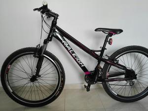Se Vende Bicicleta Raleigh  en Muy B