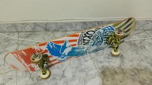 Skate Profecional Nueva
