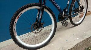 Vendo Bicicleta Todo Terreno Barata como nueva marco 26