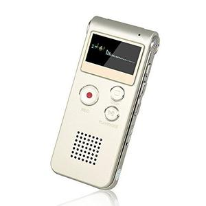 Acee Deal Digital Voice Recorder With Mini Usb !