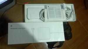 Cargador Original Macbook Pro Retina MagSafe 60W Apple