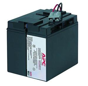 Cartucho De Batería De Reemplazo Apc Rbc7 Ups Para Smt