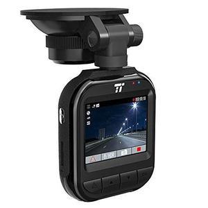 Dash Cam, Taotronics Coche Dvr Dash Cam 2k Para Super Visió