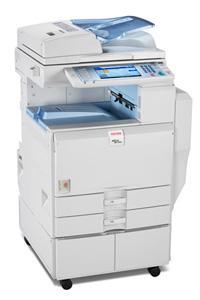 Fotocopiadora Multifuncional RICOH MPC
