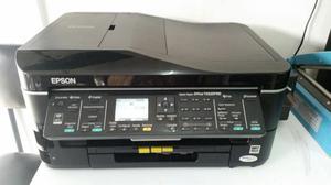 IMPRESORA EPSON TX 620 FWD CON SISTEMA DE TINTA CONTINUA
