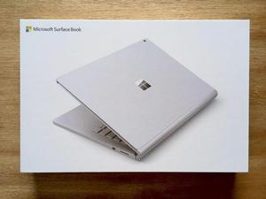 Microsoft Surface Pro 4 Core i7