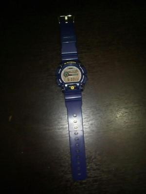 Reloj Casio Gshock Dw Como Nuevo!!