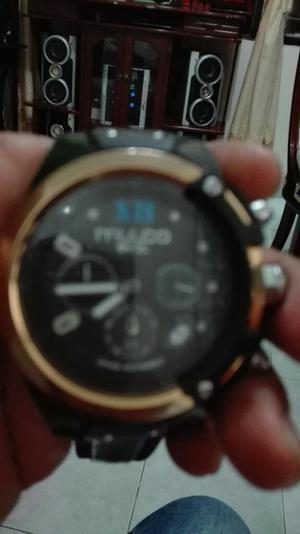 Reloj Mulco Evol Original