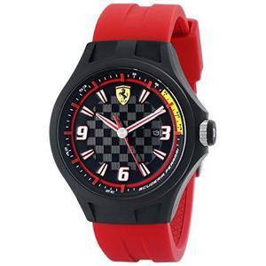 Reloj Scudería Ferrari nuevo y 100 original con garantía