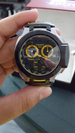 Reloj Tissot Trace