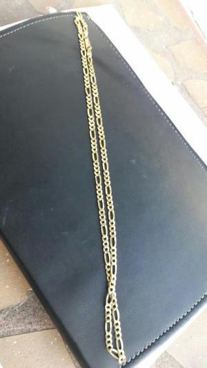 Vendo Cadena de Oro 750 Italiano