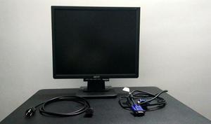 Vendo Monitor Acer  Perfecto Estado