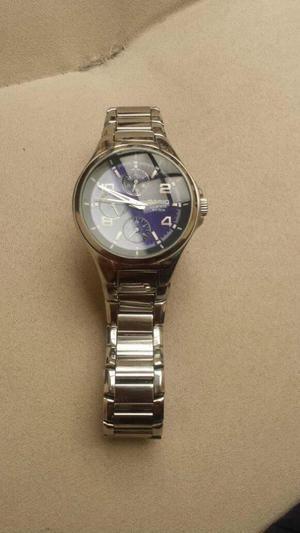 Vendo reloj marca Casio original