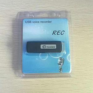Voice Recorder Yuandi Digital Voice Recorder Black !