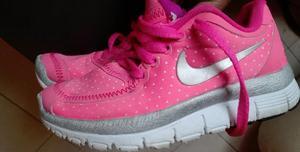 Zapatos Nike Originales para Niña