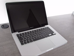portatil macbook pro ram de 4gb perfecto estado GARANTIZADO