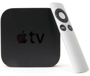 Apple Tv 3ra Generación Perfecto Estado Como Nuevo Oferta