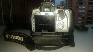Camara Canon Eos Rebel Xti
