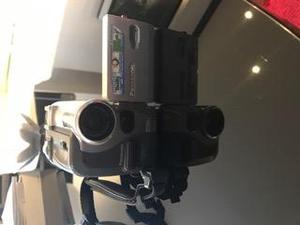 Camara de Video Panasonic 700X Mini DV, Poco Uso, Pila de
