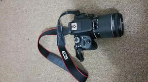 Canon Rebel Eos Sl1
