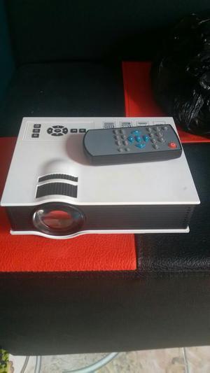 Mini Proyector de Video Beam
