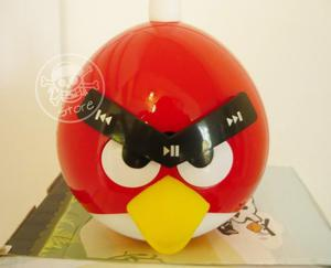 Parlante Angry Birds