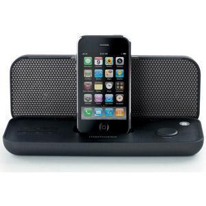 Parlante Memorex Pure Play para Iphone