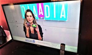 TV SAMSUNG 40 LED TDT FULL HD CON CONTROL CAJA 10DE10