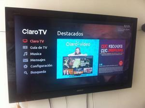 Televisor Sony Bravia 40 Pulgadas LCD