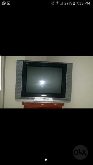 Tv Panasonic de 21 Pulgadas